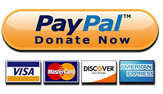 Secure PayPal Donations