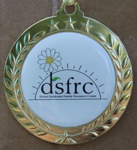 DSFRC Medal