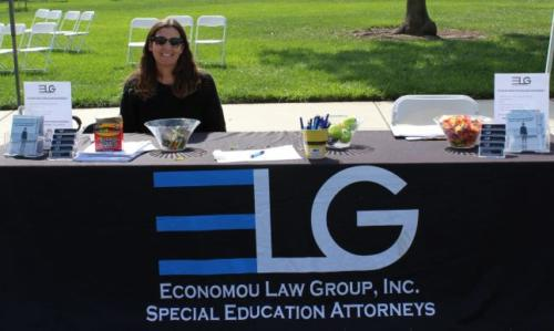 Economou Law Group, Inc - Thank You!