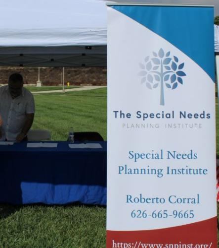 The Special Needs Planning Institute - Thank You!