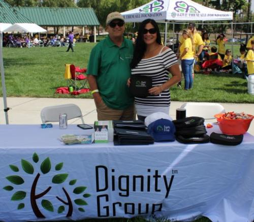 The Dignity Group - Thank You!