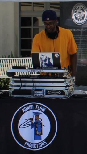 Thank You DJ Chuck!