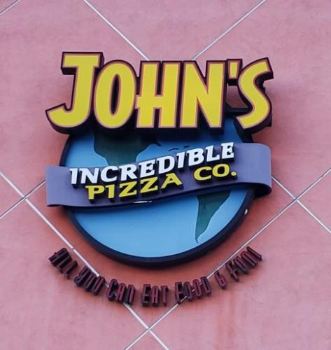 John's Incredible Pizza Co.